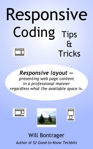 Responsive Coding Tips and Tricks
